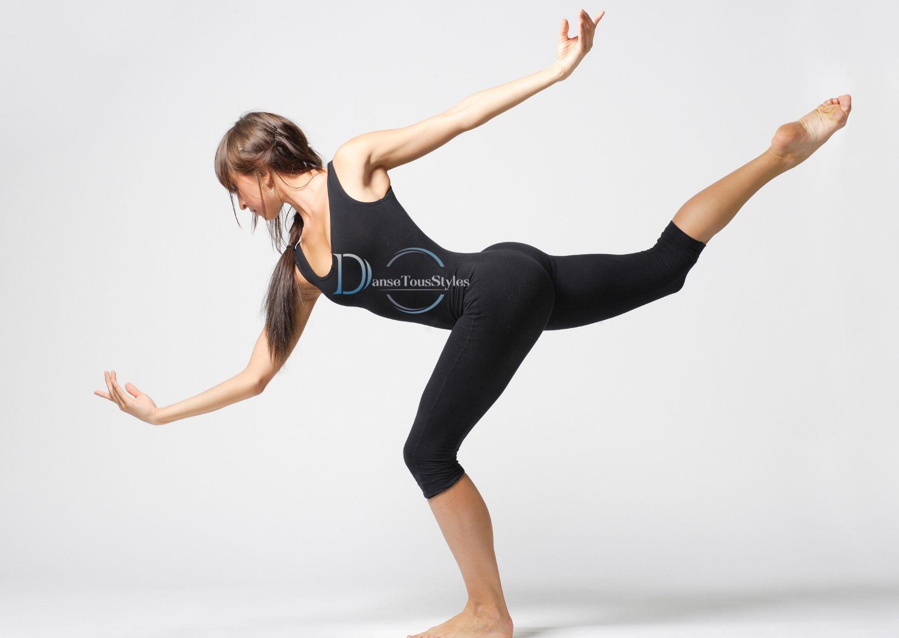 Activité Cours de Danse Privé