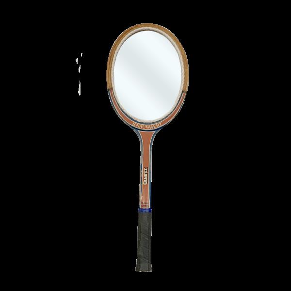 Raquette miroir Snauwaert