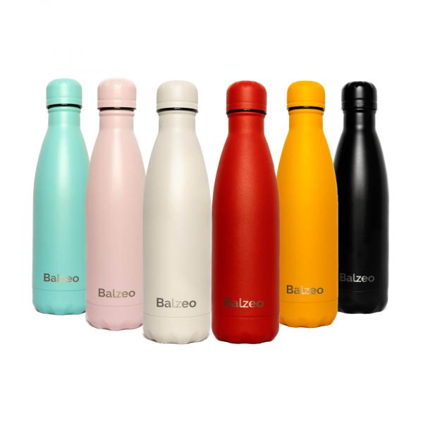 La bouteille Balzeo