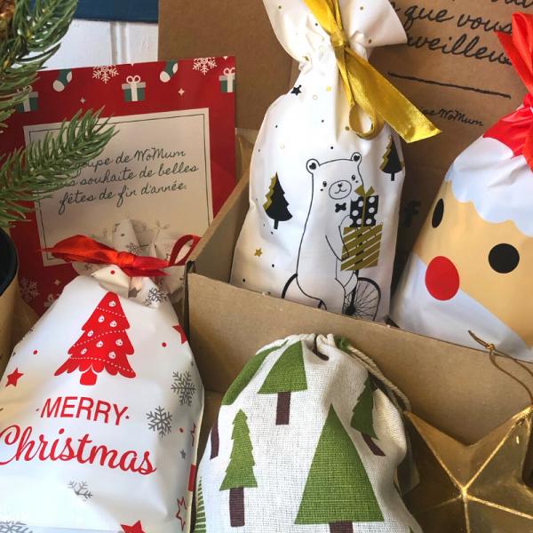 Box de Noël pour future et jeune maman