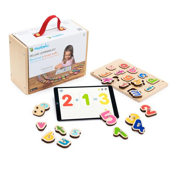 Deluxe Learning Kit