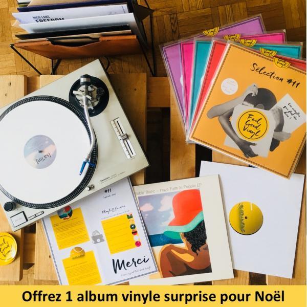 Box vinyles