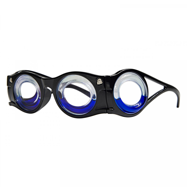 Boarding Glasses black