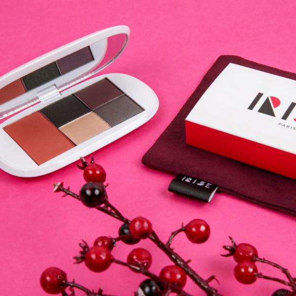 La MOOD BOX, la palette de maquillage anti-gaspillage.