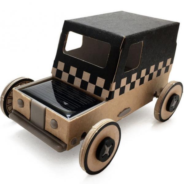 Autogami Taxi